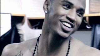 03 Trey Songz - Massage w/lyrics