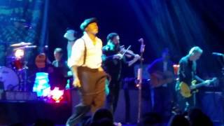 Social Distortion Live 3-1-2017 (Gotta Know The Rules) Anaheim House Of Blues