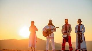 ЛЕТЕТЬ!  Русские музыкальные клипы 2019 года Светозар и группа АУРАМИРА