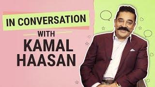 Vishwaroopam 2: Kamal Haasan on quitting films  | Kollywood | Bollywood | Pinkvilla