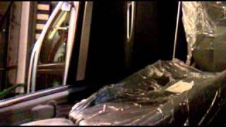 видео Авточехлы на HAIMA