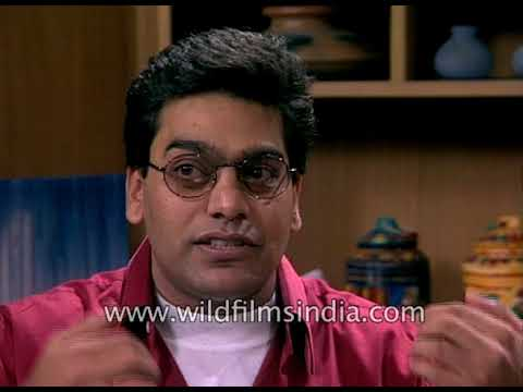 Ashutosh Rana talks about his character in 'Sangharsh' Mp3