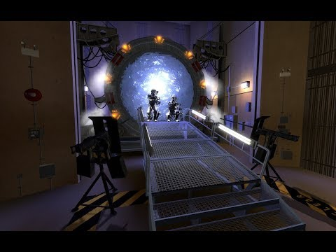 [LIVE] Jouons ensemble à Stargate The Last Stand