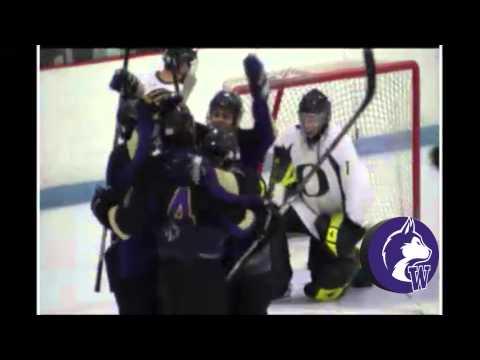 University of Washington Ice Hockey