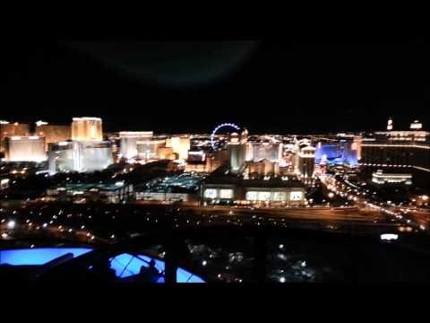 Voodoo lounge at Rio Hotel Las Vegas