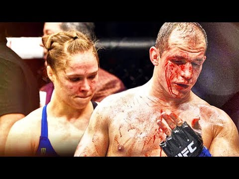 5 Most Career Damaging Fights In The UFC