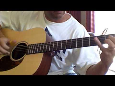 how to play slack key guitar