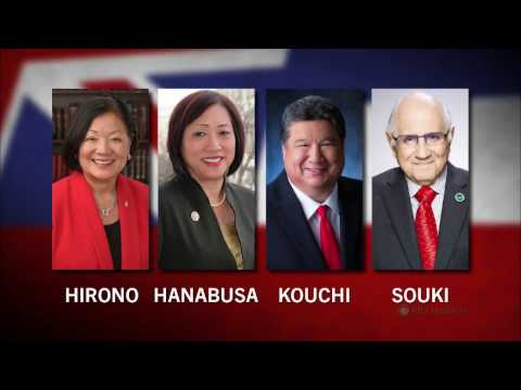INSIGHTS ON PBS HAWAI'I: Post-Election 2016 – Our Expectations