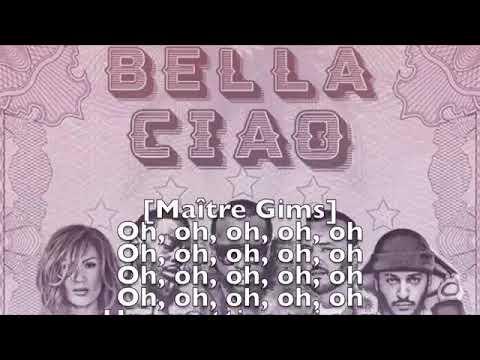 Maitre_Gims - Bella Ciao ft. Dadju - Vitaa_ Slimane, Naestro