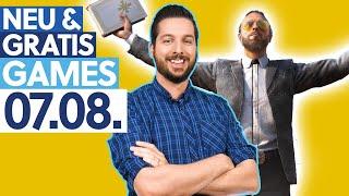 KOSTENLOS Far Cry 5 & 10 andere Spiele zocken! - Neu & Gratis-Games