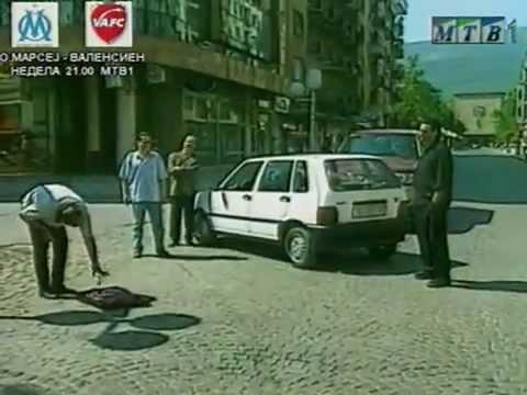 Заведени - Дел 1 (ТВ Серија - 2002)