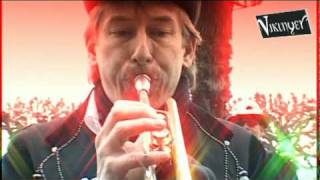 The Migros Chicken Song - Vikinger carneval band