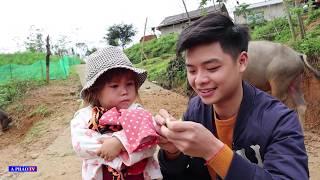 Cùng A Pháo TV thăm lại bản nghèo vùng cao