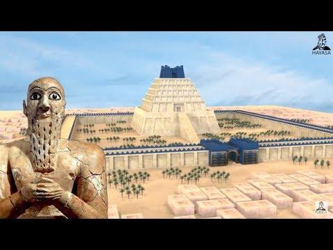 Аратта - древнейшее государство в истории