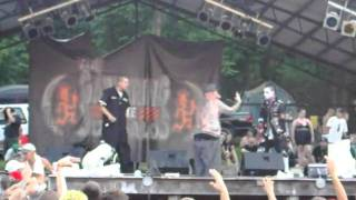 Big B-Hooligan/Life of a Sinner gotj 09