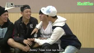 Download Video [INDOSUB] UNRELEASED Wonder Of iKON Track 1 MP3 3GP MP4