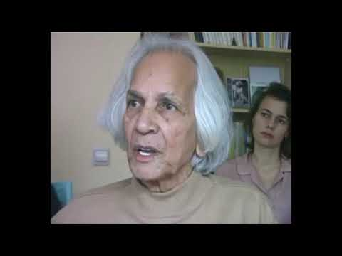 U.G. Krishnamurti - Who Are We? What is Reality?
