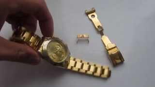 видео копии часов