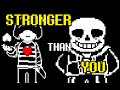 Download Stronger than you (Undertale) Pixel/sprite Edition