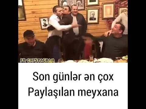 Meyxana Qirgin Elekber Yasamalli  (2018)
