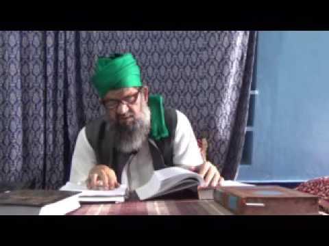 part 12 surah baqarah verses 75-82 by Peer-e-Tareeqat Syed Durwaish Mohiuddin Quadri Murtuza Pasha