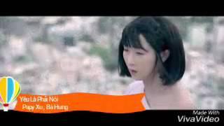 Yêu là phải nói (tình yêu sửu nhi)- Bá Hưng ,Papy Xu Tường | M/V Official Ost Sửu Nhi