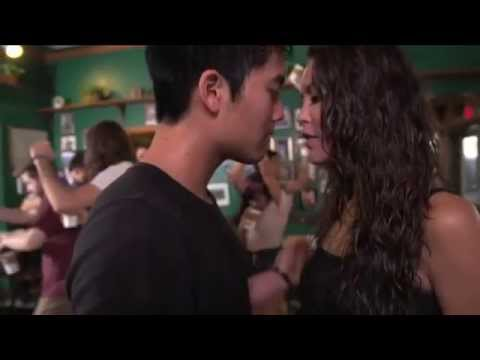 Coffee Shop Love Music Video {Fan Made}