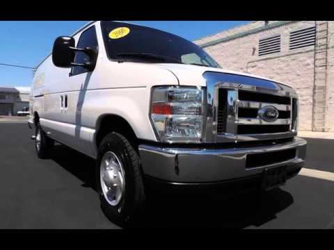 471f839ec1 2008 Ford E-Series Cargo E-250 for sale in LAS VEGAS
