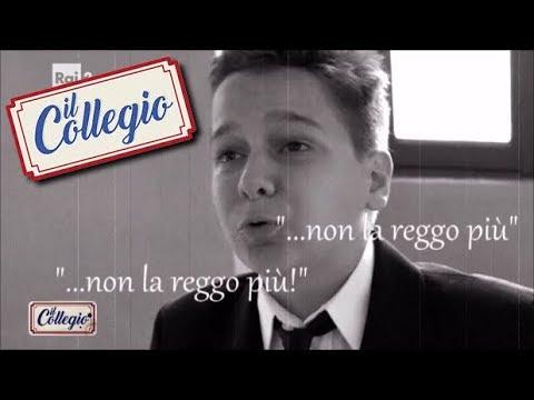 La crisi di Filippo Zamparini - Prima puntata - Il Collegio