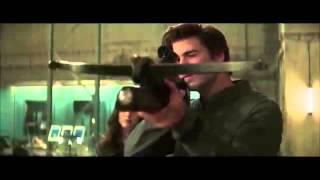 Голодные игры 3: Сойка пересмешница часть 1 2015 трейлер в HD