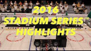 OYO Sports 2016 Stadium Series Highlight Video