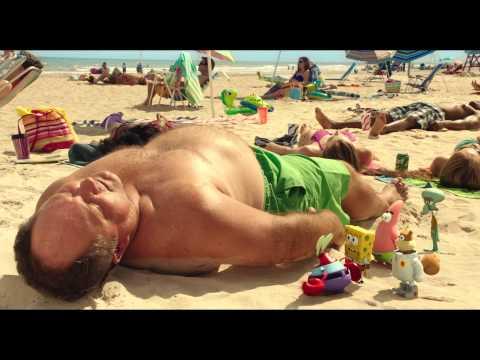 Bob Esponja: un héroe fuera del agua -  Animal varado