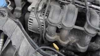 видео Ford Focus 3. Двигатель неисправен. Срочно в сервис.
