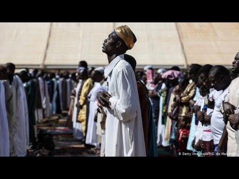 Guinean Imam arrested for leading prayers in the local Mandingo language