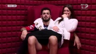Përmbledhje Ditore BB9, 25 Prill 2017, Pjesa 1, Big Brother - Top Channel Albania Entertainment
