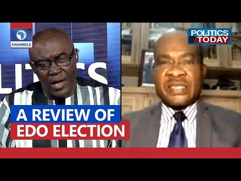 Politics Today   21/09/2020