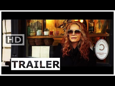 French Exit – Imogen Poots, Comedy, Michelle Pfeiffer – Drama Movie Trailer – 2021 – Lucas Hedges