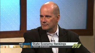 State Economy Rankings | MiWeek Clip