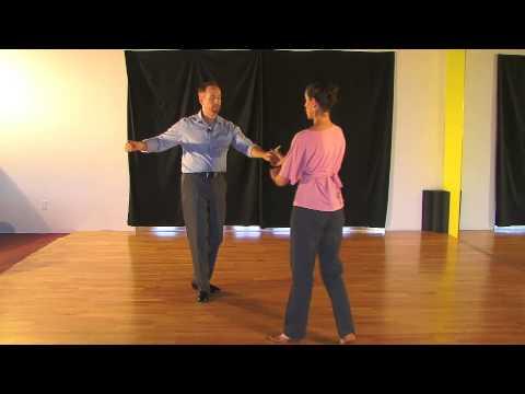 EC Swing Basics with Rob and Melissa