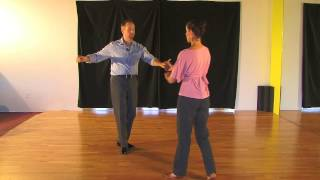 EC Swing Basics with Rob and Melissa