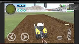 Rope Frog - Farming simulator (work in progress)