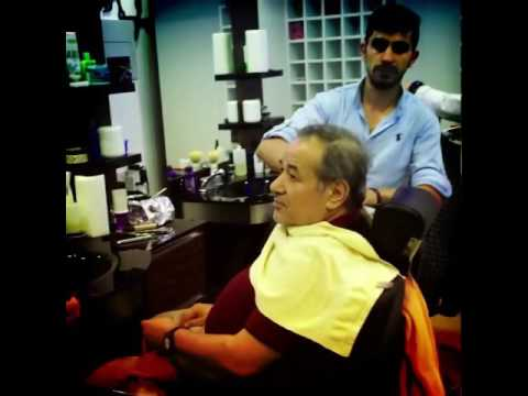 Cyprus barbershop SARA . Welcome