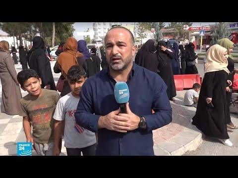 هل تحقق -المنطقة الآمنة- في شمال سوريا حلم اللاجئين بالعودة لبلادهم؟  - 11:54-2019 / 10 / 22