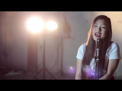 """""""One Last time"""" by Ariana Grande (Official Music Video Cover)"""