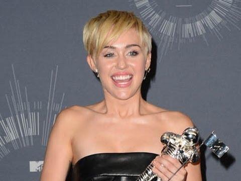 Showbiz Minute: Cyrus, Emmys, Venice