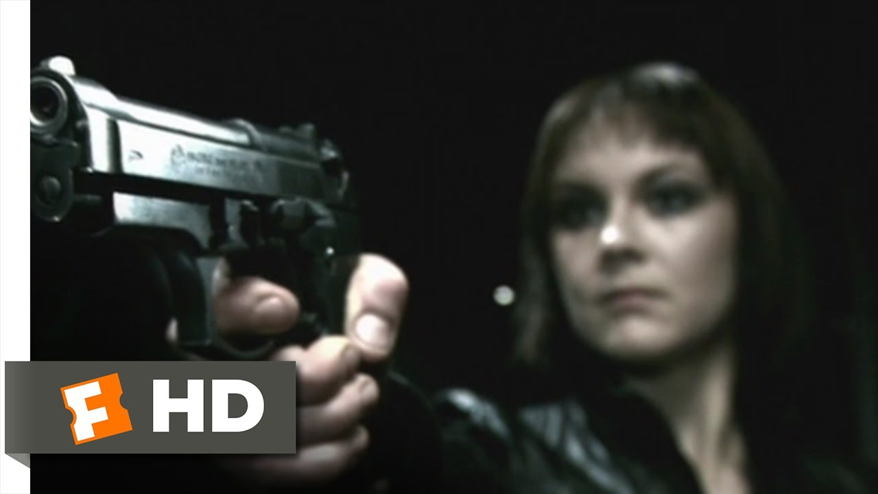 Freeze Frame (8/10) Movie CLIP - This Is Deliberate (2004) HD - YouTube