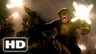[Final Trailer] DAWN OF THE PLANET OF THE APES