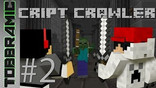 Minecraft Crypt Crawler part 2 (Dutch)