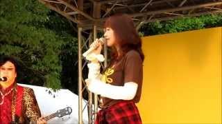 Phong chi @ASEAN Festival LIVE Show (Yokohama 2013.10.5) Song Titl...