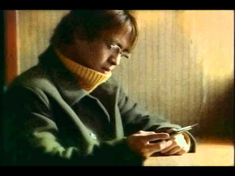 Winter Sonata   DON'T FORGET - RYU  (Eng Sub)